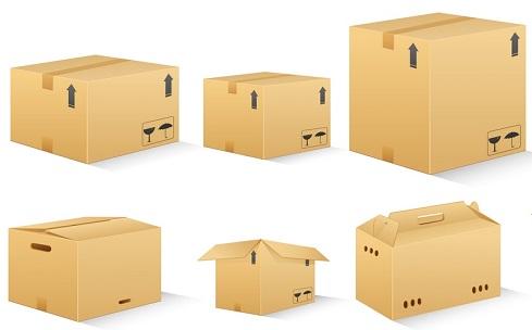 4-х клапанная коробка